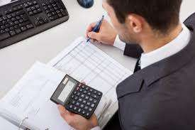 Accountant Rugby
